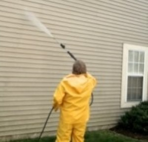 Fort lee pressure washing hire dont rent