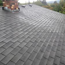 Roof After Cleaning