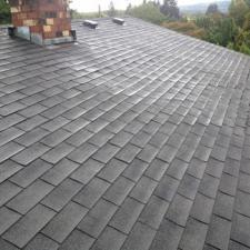 After roof cleaning nj 3