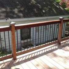 Ipe deck softwash cleaning west caldwell 11