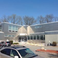 Nj exterior commercial building cleaning 1