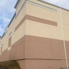 Nj exterior commercial building cleaning 12