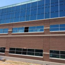 Nj exterior commercial building cleaning 4