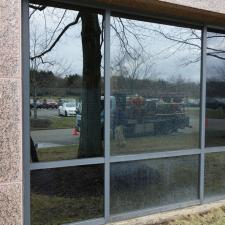 Nj exterior commercial building cleaning 8