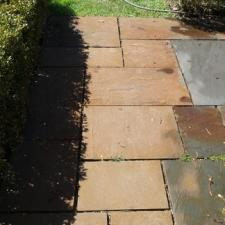 New jersey walkway steps cleaning nj 1