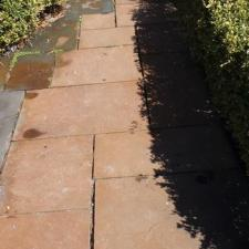 New jersey walkway steps cleaning nj 2