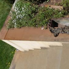 New jersey walkway steps cleaning nj 3