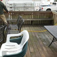 New jersey deck cleaning 3