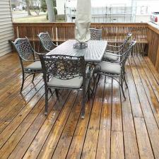 New jersey deck cleaning 5