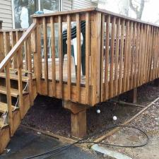 New jersey deck cleaning 6