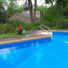 Pool deck washing nj 4
