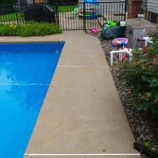 Pool deck washing nj 7