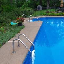 Pool deck washing nj 8