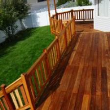 How To Renew The Look Of Your Deck Without Replacing The Lumber