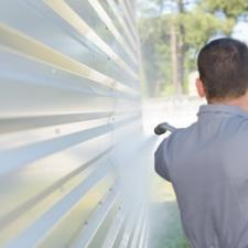 Why You Should Hire a Professional New Jersey Pressure Washing Contractor to Clean Siding