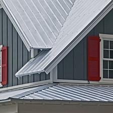 Importance Of Regular Metal Roof Cleaning