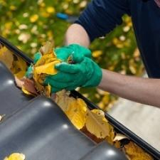 Check Your Rental Home's Gutters For Cleaning
