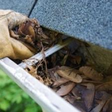 Routine Gutter Cleaning Protects Your New Jersey Home