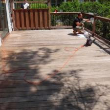 Ipe deck softwash cleaning west caldwell 4